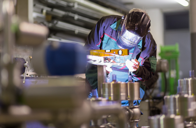 SKILLED WORKFORCE: THE KEY TO RESHORING AND THE MANUFACTURING RENAISSANCE